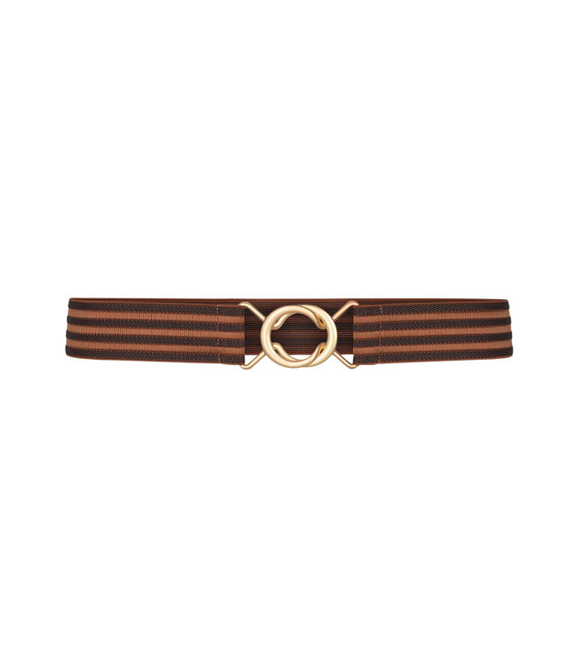 Row Elastic Belt