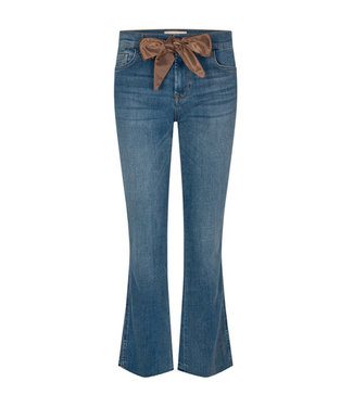 Mos Mosh Ashley Bow Jeans Ankle