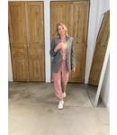 Isabelle Blanche Pantalon Sport