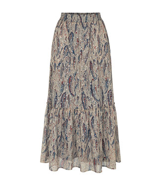 Co'couture Miriam Paisley Gipsy Skirt