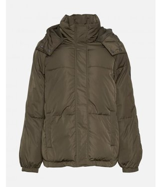 Moss Copenhagen Filina Hood Jacket