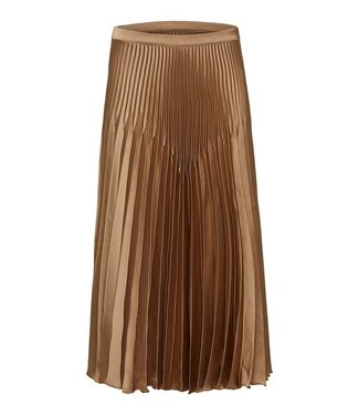 Selected Harmony Pleated Skirt