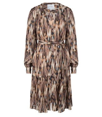 Dante 6 Arlette Midi Dress