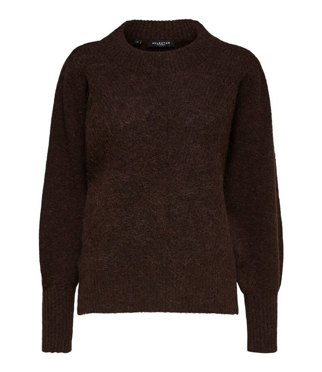 Selected Linna Knit