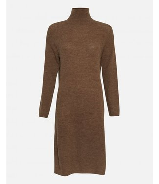 Moss Copenhagen Calma Alpaca Dress