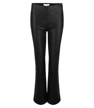 Dante 6 Tyson Flare Stretch Leather Pants