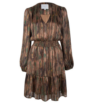 Dante 6 Olivia Printed Dress