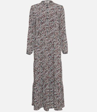 Moss Copenhagen Glorie Rikkelie Maxi dress