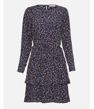 Moss Copenhagen Berthe Jalina Short dress
