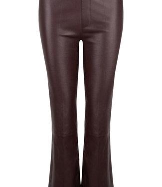 Dante 6 Tyson cropflare leather pants