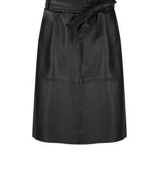 Dante 6 Noora leather skirt