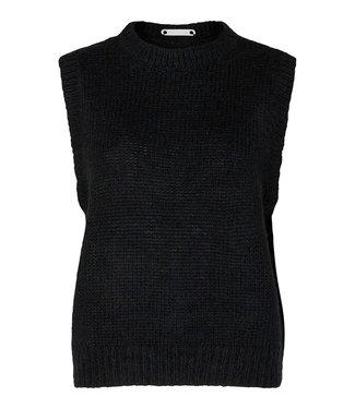 Co'couture Leona Knit Vest