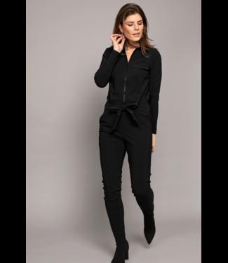 Studio Anneloes Angelique zipper jumpsuit
