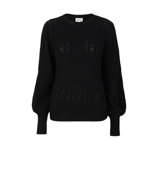 Dante 6 Kinsley Knitted Cable Sweat