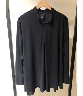 Japan TKY Top zipper