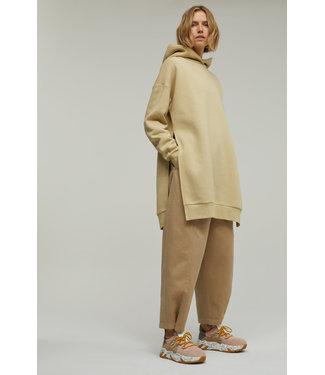 Closed Women's top long hoodie
