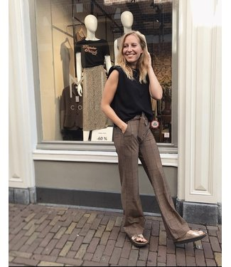 Studio Anneloes Marilyn Trousers Travelkwaliteit