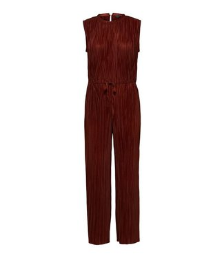 Selected Kimi Ankle Jumpsuit