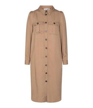 Co'couture Uni Shirt Dress
