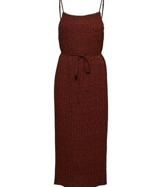 Selected Kinsley Maxi Strap Dress