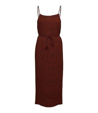 Selected Kinsley Maxi Strap Dress