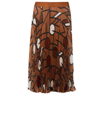 Dante 6 Eyo Chainprint Skirt