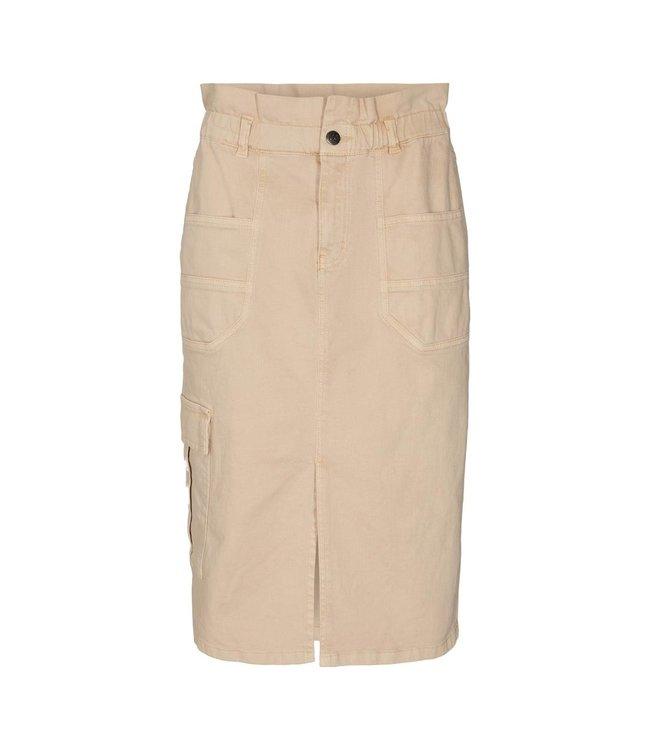 Rayna Cargo Skirt