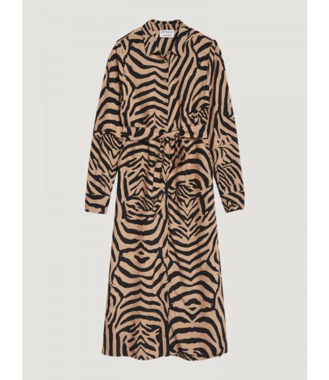El Tigre Dress