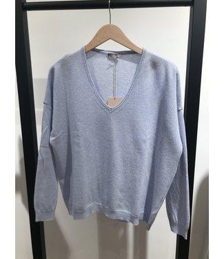 No man's land Sweater Wol