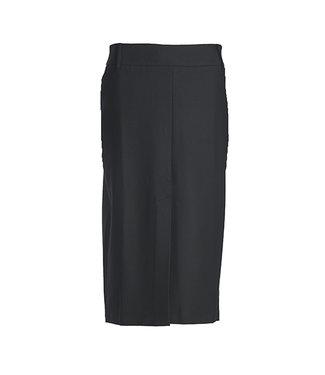 Femmes du Sud Odile Skirt Zwart
