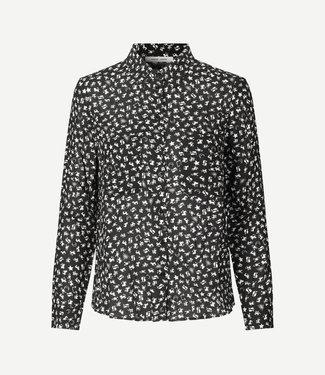 Samsoe Samsoe Milly shirt aop 7201_F16301086 Milly