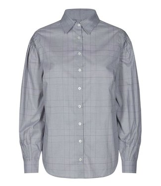 Mos Mosh Lanza check shirt