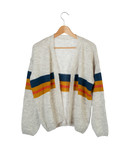 Waes Knitted Cardigan