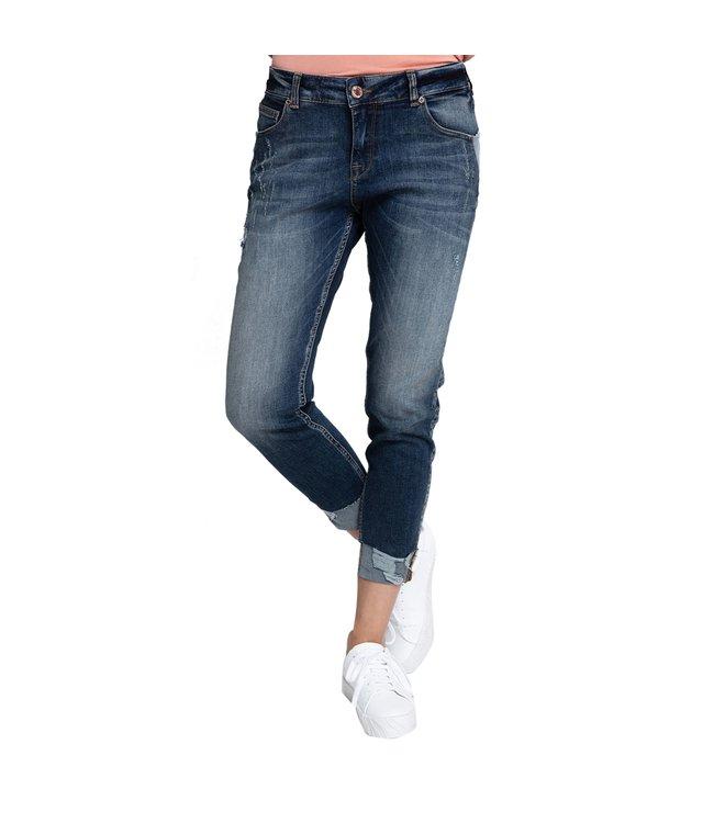 Nova Blue Jeans
