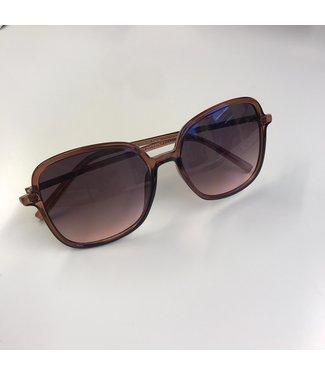 Selected Tanya Sunglasses Demitasse