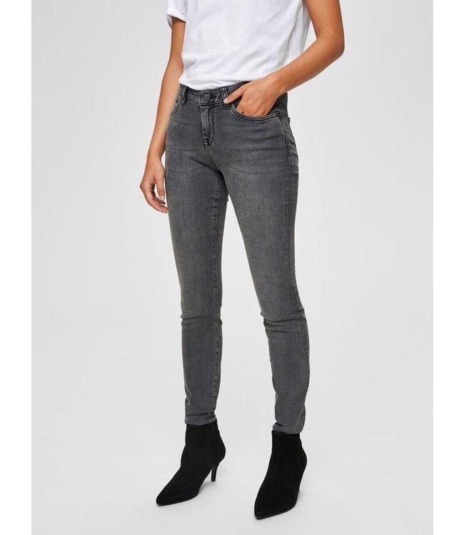 Selected Ida Skinny Jeans