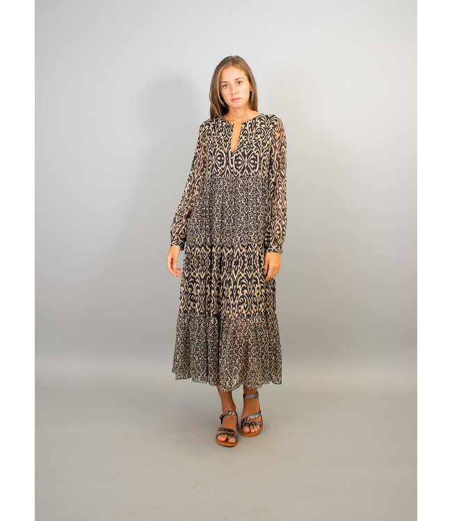 Lunise Dress