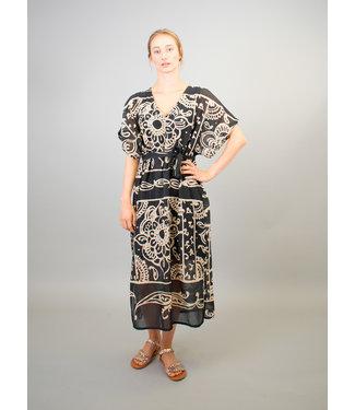 La Fée Maraboutée Nati Dress