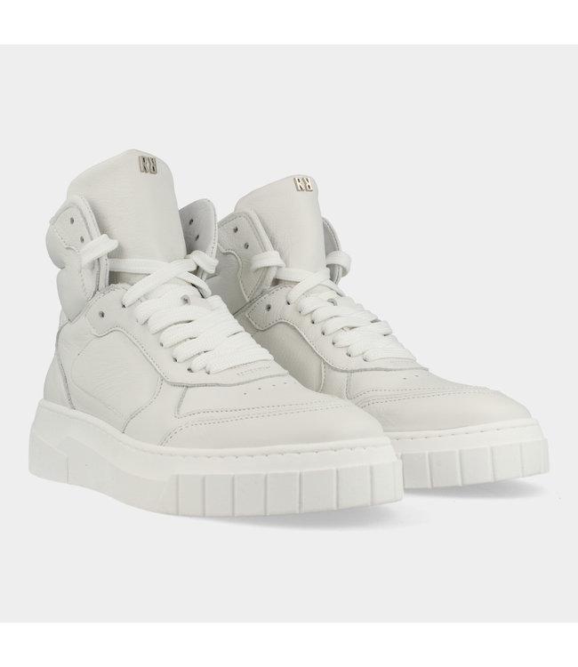 Women High Top Sneaker