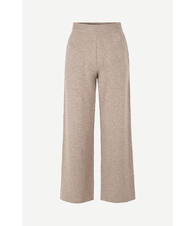 Amaris straight trouser