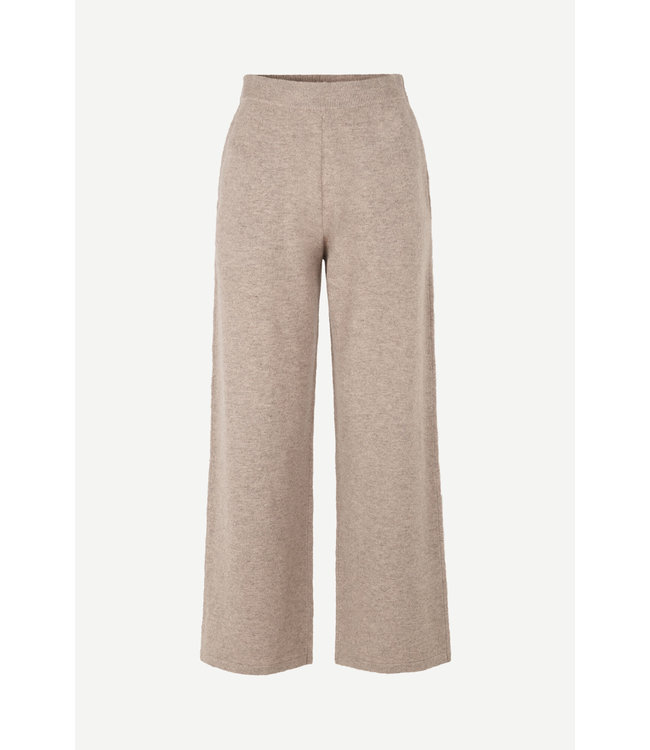 Samsoe Samsoe Amaris straight trouser