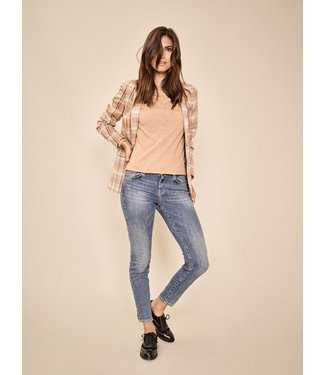 Mos Mosh Sumner Re-loved ankle jeans
