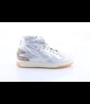 MJUS Shoes Sneaker  Argento