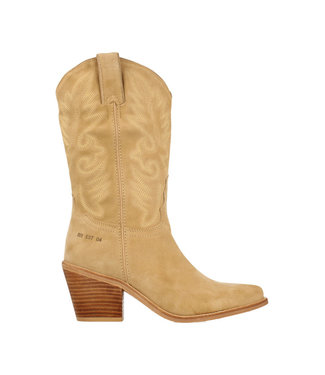Red-Rag Women Western Mid Boot