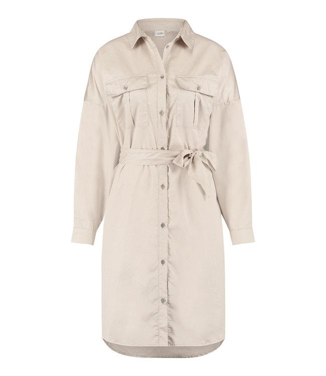 Kaya Shirt Dress