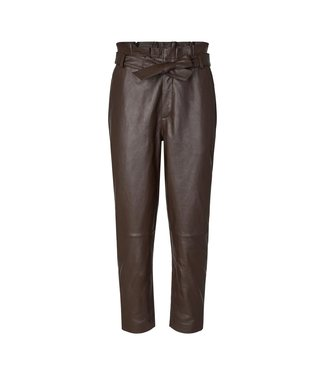 Co'couture Phoebe Leather Pant