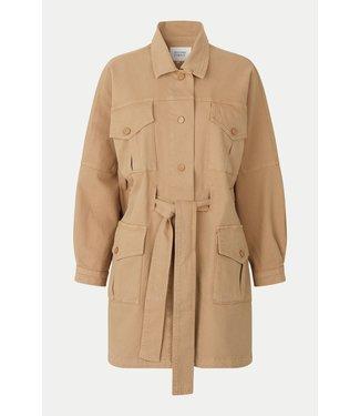 Second Female Ariana LS Coat