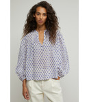 Closed Fallon blouse