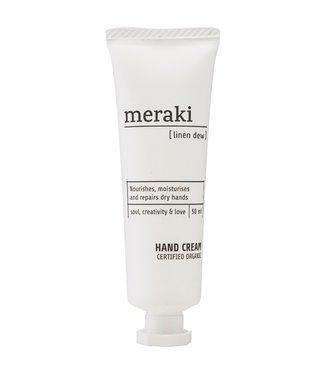 Meraki Hand cream Linen Dew