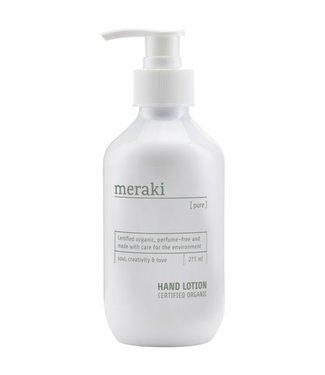 Meraki Hand Lotion Pure